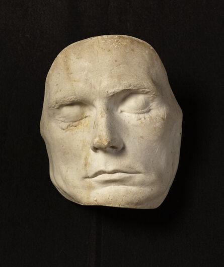 'Death Mask of Egon Schiele', 1918