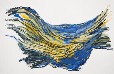 Mally Khorasantchi, 'Wave III', 2012