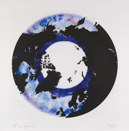 Marc Quinn, 'Eye of History III', 2013