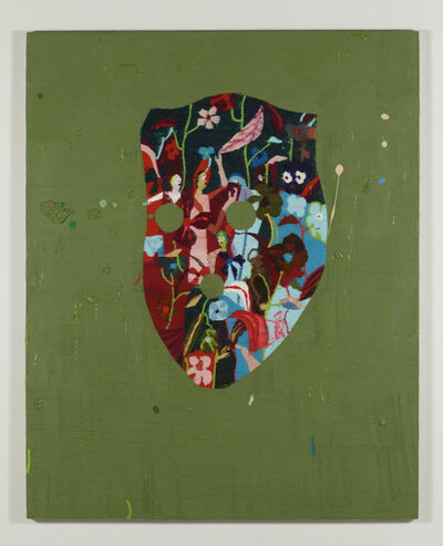 Koji Nakazono, 'Untitled', 2012