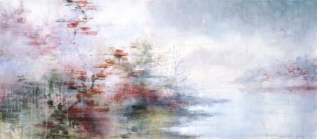 Ekaterina Smirnova, 'Autumn Lake', 2016