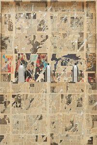 Nikolas Gambaroff, 'Untitled', 2012