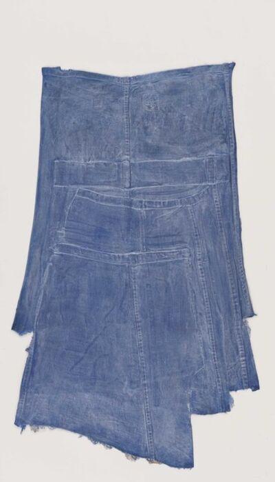 Heidi Bucher, 'Untitled (Jeans)', Undated