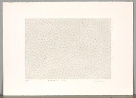 Yayoi Kusama, 'Infinity Nets (B) (Abe Shuppan 204)', 1994