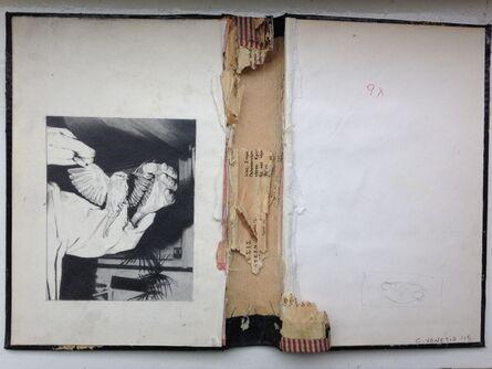 CHRISTOS VENETIS, 'Untitled', 2015