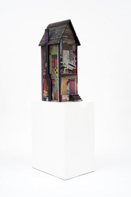 POSE, 'Row House Medium', 2015