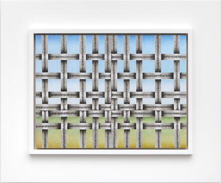 Mark Leonard, 'Landscape Study- After Poussin', 2017