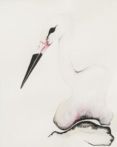 """Grace Schwindt, '""""Swan""""', 2018"""
