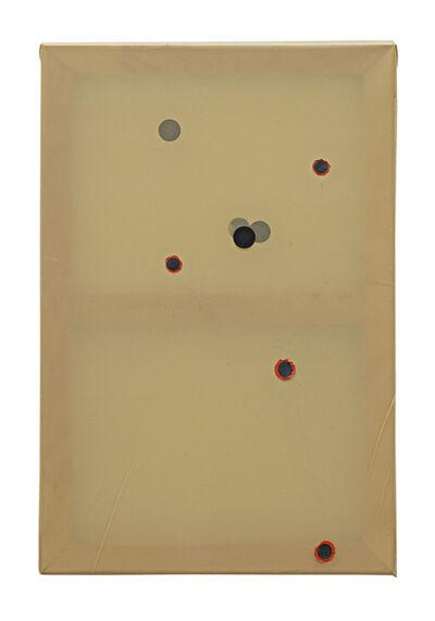 Luc Vandervelde Lux, 'Flat Circle', 2014