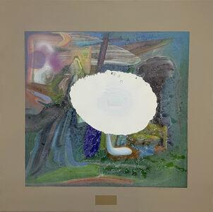 Michael Byron, 'Sunra's Mushroom', 2012-2020