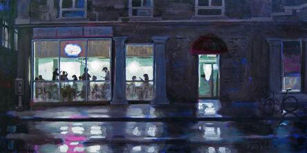 Tracy Wall, 'Feverish Friday', 2015
