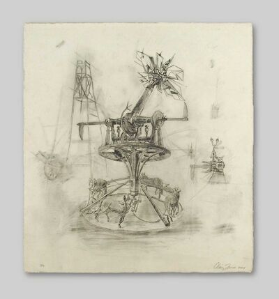 Chris Larson, 'Untitled (Carousel)', 2004