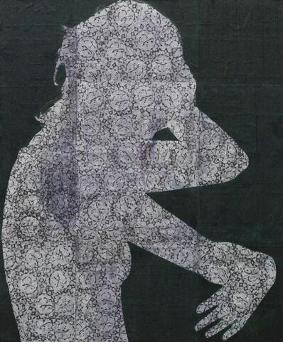 Sepideh Salehi, 'Mohr Portrait 2', 2020