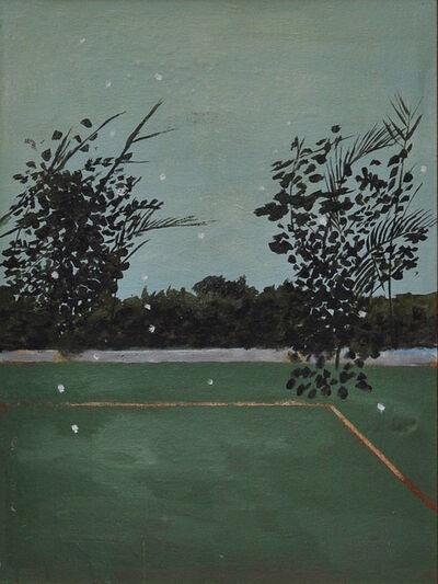 Santiago Quesnel, 'Tennis', 2015