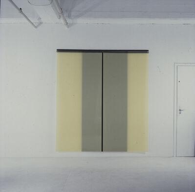 Werner Haypeter, 'Untitled No. 2', 1990