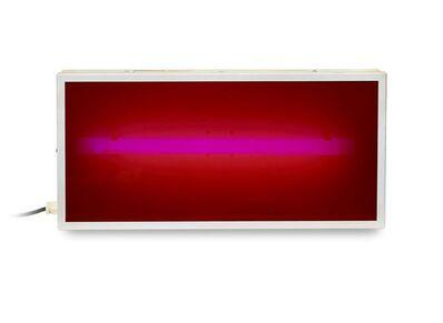 David Batchelor, 'Electric Colour Picture', 2002