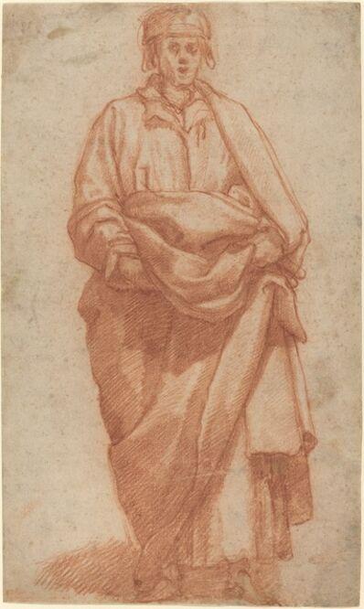 Jacopo Chimenti, 'Standing Man'
