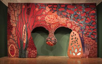 Piotr Uklanski, 'Untitled (Open Wide)', 2012