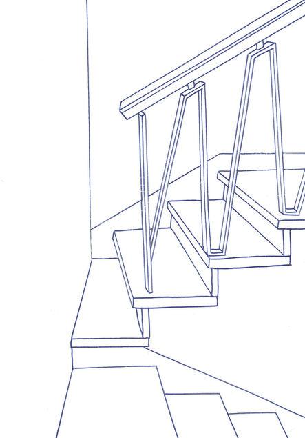 Ahmed Badry, 'Drawing #43', 2016