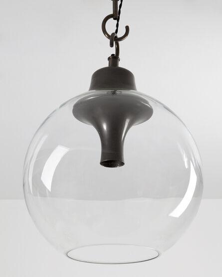 """Luigi Caccia Dominioni, '""""Boccia"""" hanging lamp', 1964"""