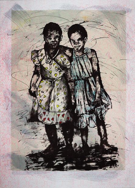 Thandiwe Khumalo, 'Imbewu', 2018