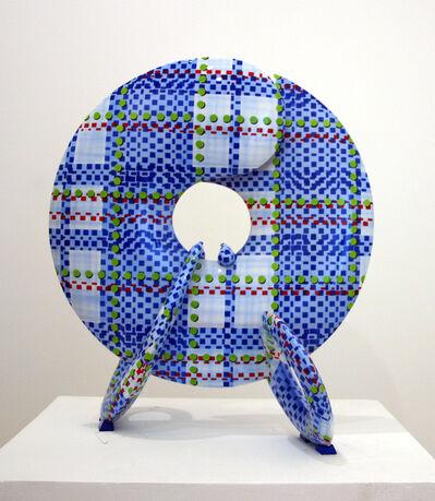 Lun Tuchnowski, 'Pi Project', 2006-2007
