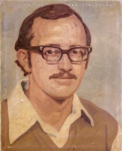 Colin Chillag, 'Dale Irby (1973)', 2017
