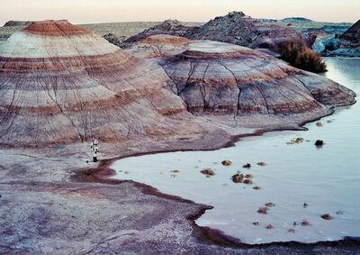 Vincent Fournier, 'Mars Desert Research Station #6 [MDRS], Mars Society, San Rafael Swell, Utah, U.S.A., 2008.', 2008