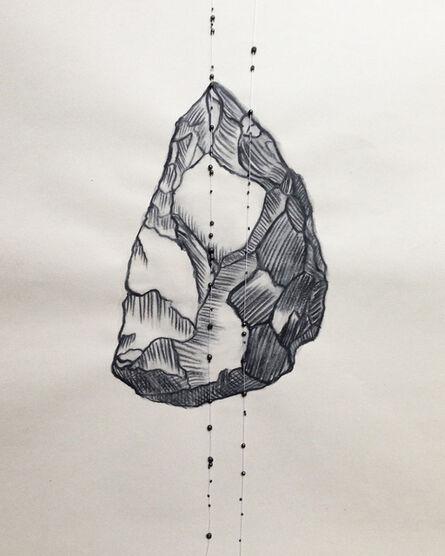 Claudia Losi, 'Lead', 2016