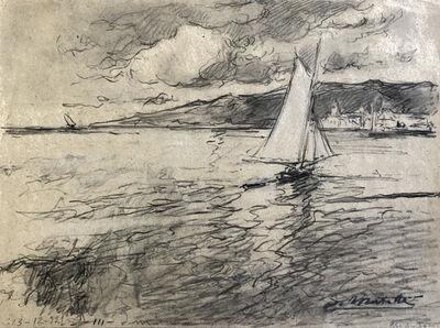 Segundo Matilla, 'Untitled', 1921