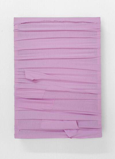 Angela de la Cruz, 'Improvised', 2020