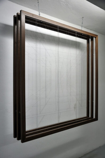Paolo Cavinato, 'Within  #1', 2014