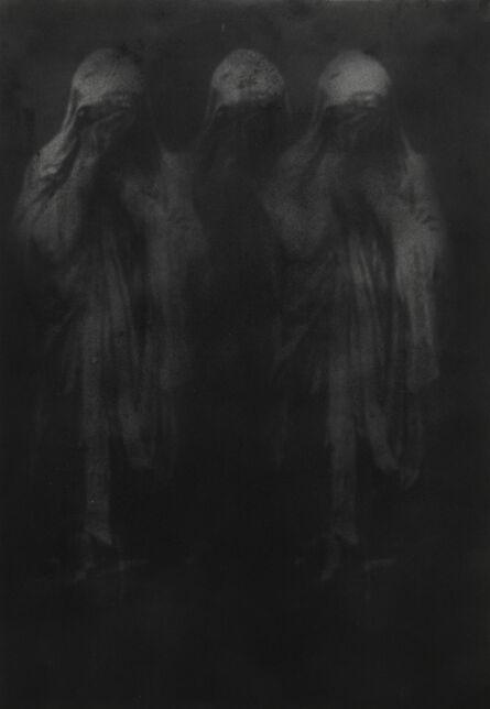 Mika Karhu, 'The end of the sacred', 2018