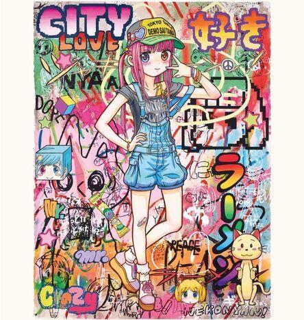 Mr., 'City Girl's new life', 2020