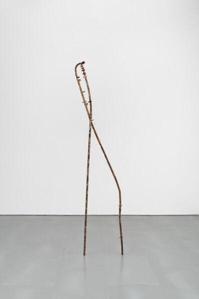 Rosha Yaghmai, 'Optometer, Hairpin ', 2021