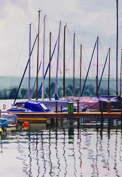 Raphaella Spence, 'Il Lago di Zurigo', 2019