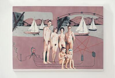 Rafael Carneiro, 'Pelados 2', 2021