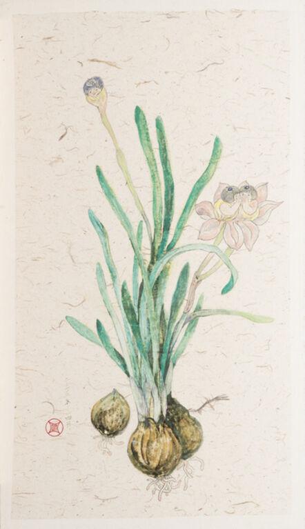 Chen Wen-Li, 'The Narcissus', 2015