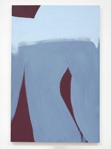 Helmut Dorner, 'Badende (Gewitter)', 2018