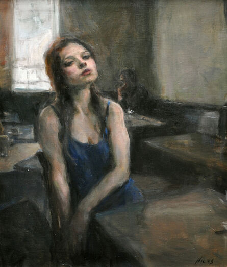 Ron Hicks, 'Afternoon at St Marks', 2013