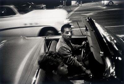 Garry Winogrand, 'Los Angeles', 1964