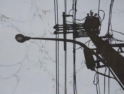 William Steiger, 'Mixed Signals #7', 2018