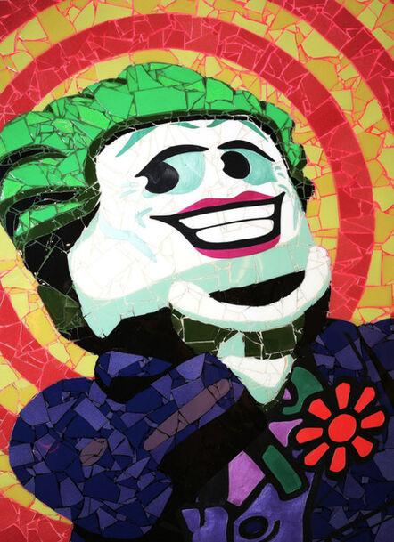 Jason Dussault, 'Joker ', 2017
