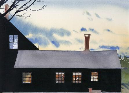 Susan Headley Van Campen, 'November 14 Morning'