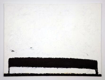 Sharon Brant, '#91-2016, An Uncertain Geometry', 2016