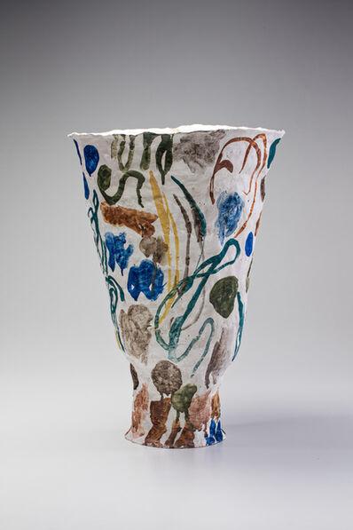 Stephen Benwell, 'Large vase', 2015