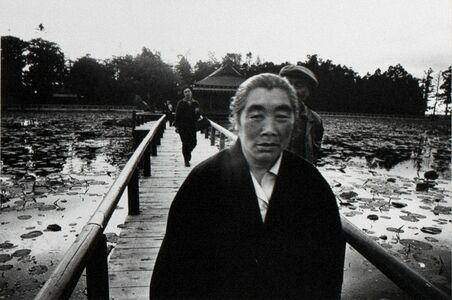 Hiromi Tsuchida, 'Hirosaki, Aomori', 1970