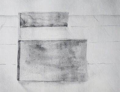 Marie Shannon, 'Daybed IV', 2001-2002