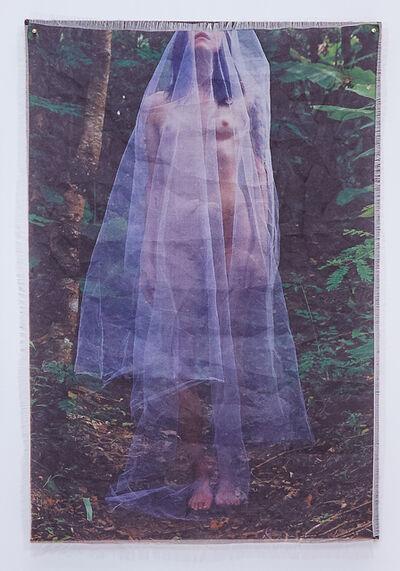 Kaylin Andres, 'Viaticum VII', 2015-2016