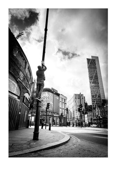 Jon Furlong, 'City Scene', 2015